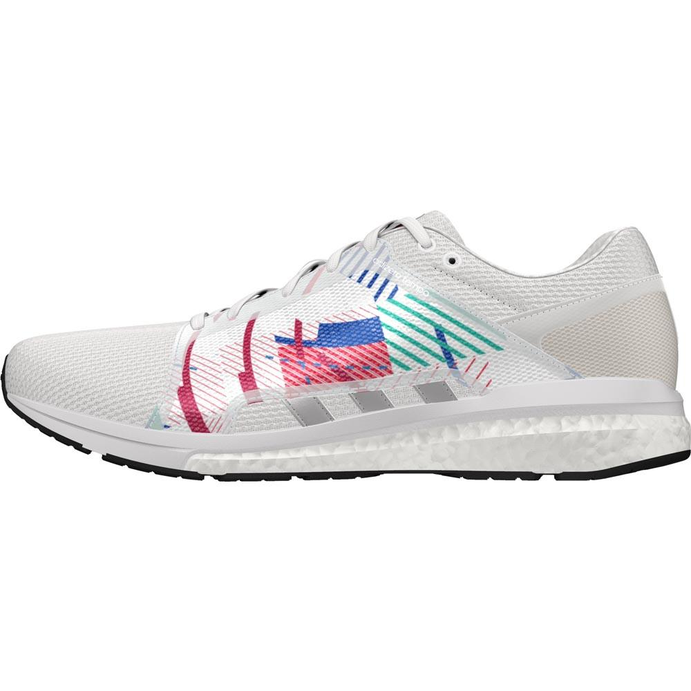 new concept 30bcc a5575 adidas Adizero Tempo 8 Ssf Gfx buy and offers on Runnerinn