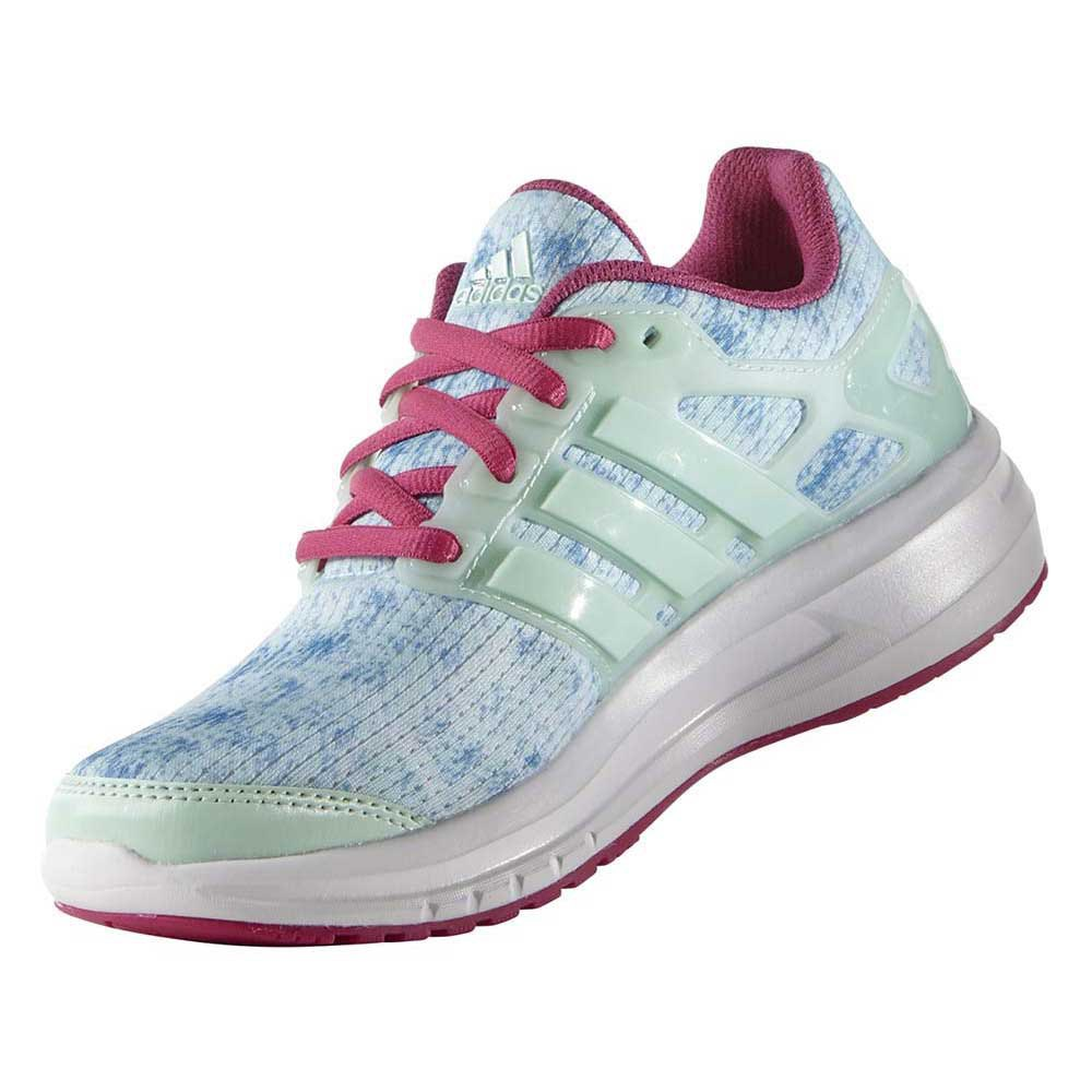 adidas Energy Cloud Running Trainers Junior Boys Sports Direct