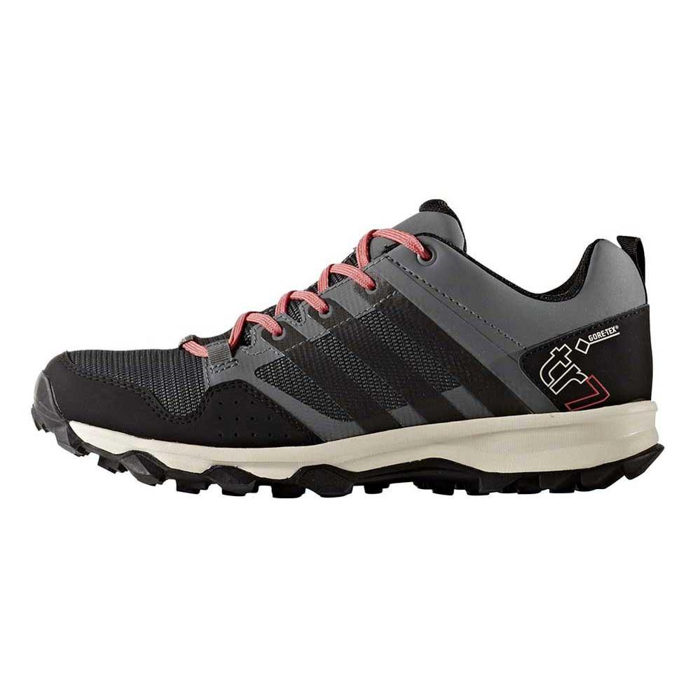 Adidas Kanadia 7 Tr Gtx Running Shoes O49m1812