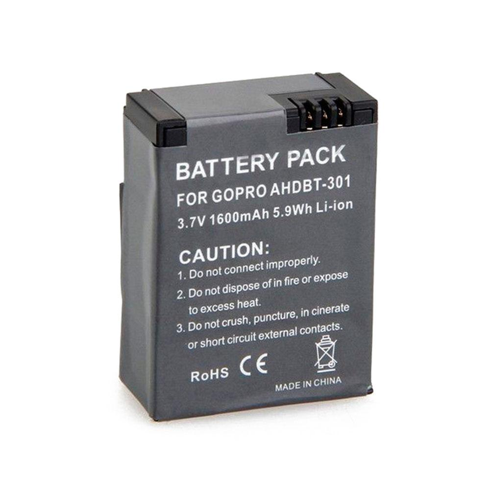 Touchcam Battery Gp H3