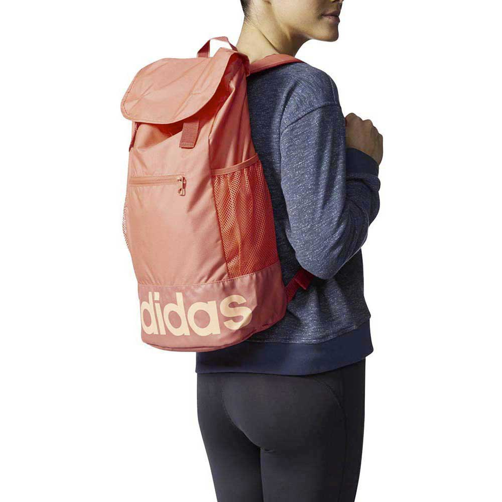 061ea2433f1b ... adidas Linear Performance Backpack Woman