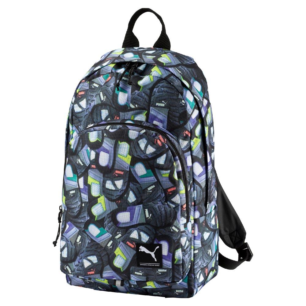 7f3ef46613 Puma Academy BackpacK Multicolor buy and offers on Runnerinn