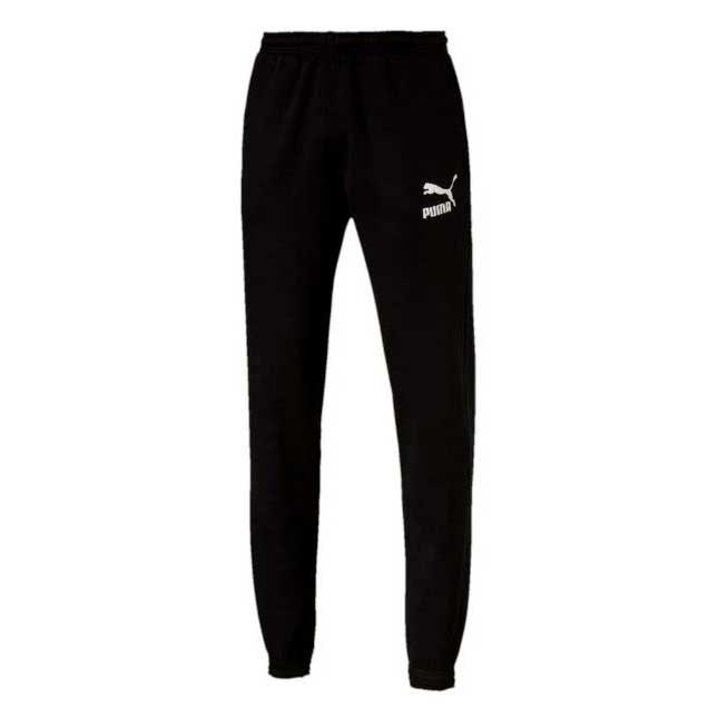 Puma Archive Logo Sweat Pants FL