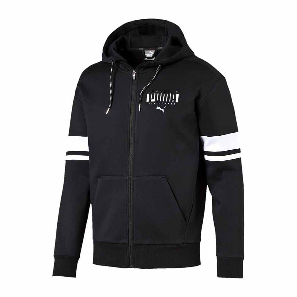 Puma Athletic FZ Hoody