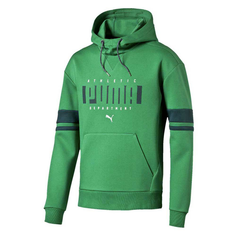 Puma Athletic Hoody