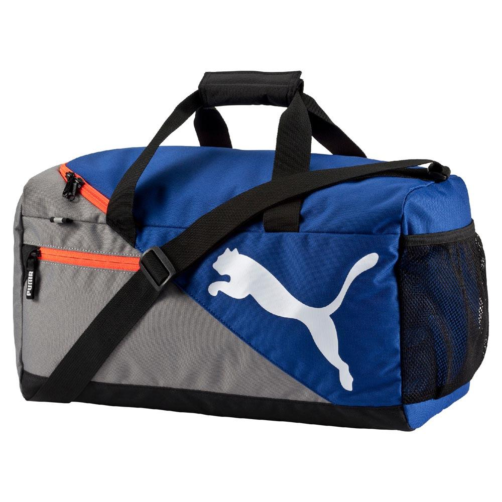 Puma Fundamentals Sports Bag S buy and offers on Runnerinn 832f955e02647