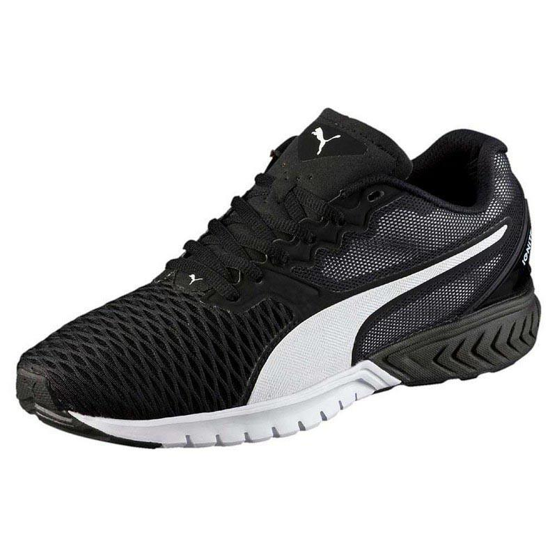 Puma Ignite Dual White buy and offers on Runnerinn 62b0f9690