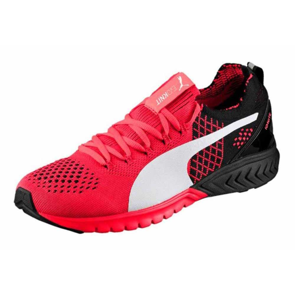 Puma Ignite Dual EvoKnit buy and offers on Runnerinn 941a9e7c7018