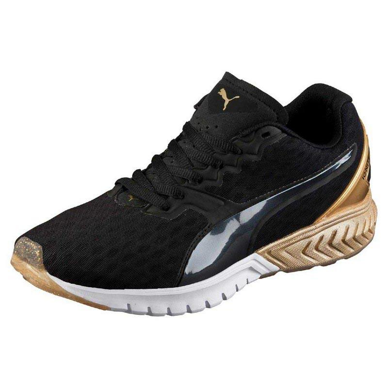 Puma Ignite Dual Gold