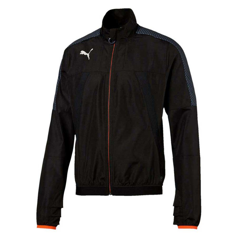 Puma IT EvoTrg Vent Thermo R Jacket