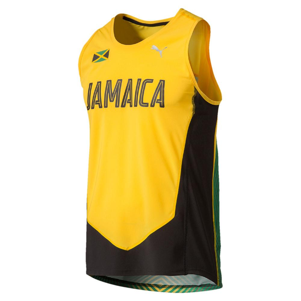 7350e3ea1f4f0 Puma Lightweight Singlet buy and offers on Runnerinn