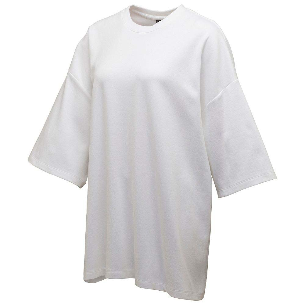 Puma Oversized Crew Neck T Shirt Buy And Offers On Runnerinn