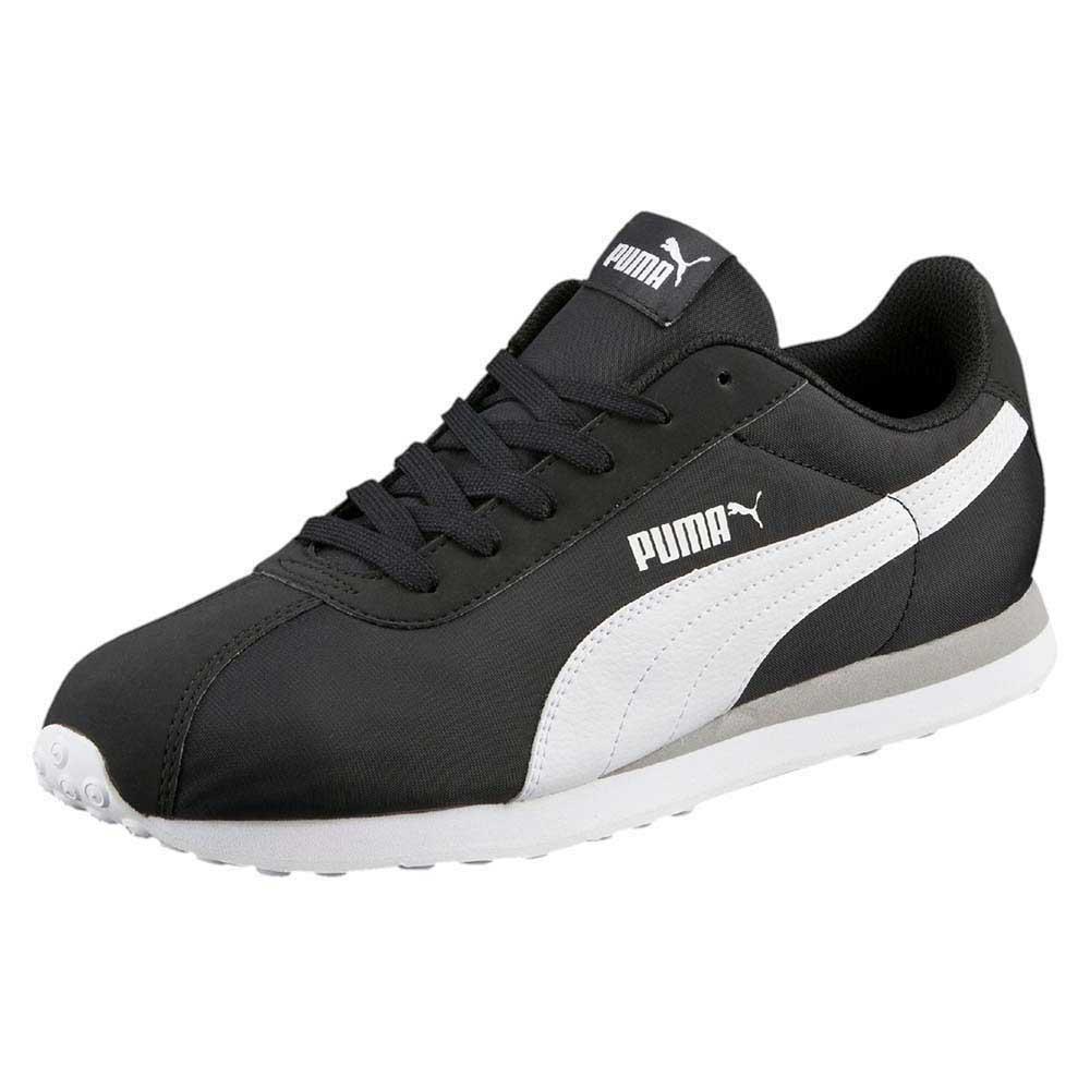 9ddef8d928b743 Puma Puma Turin NL White buy and offers on Runnerinn