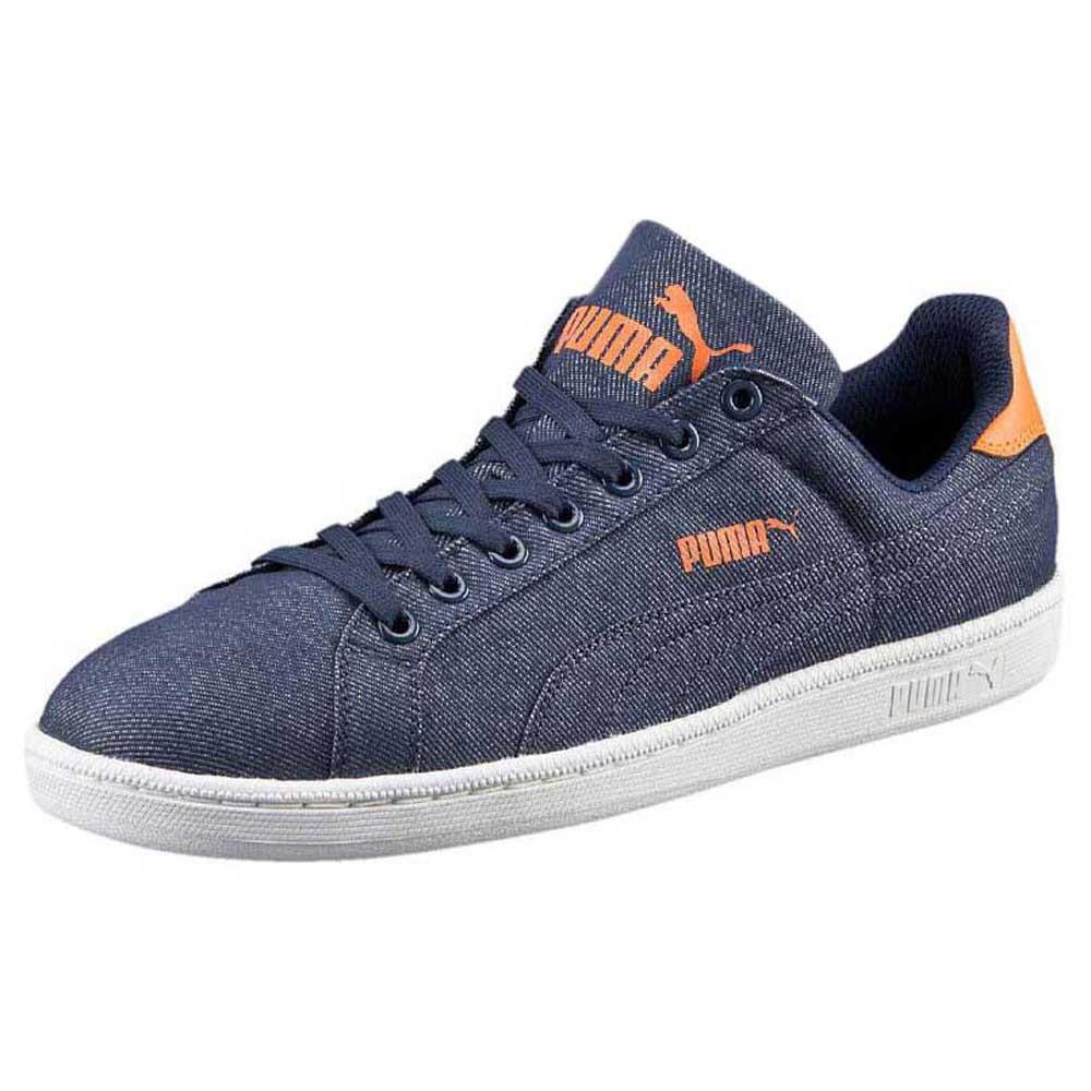 Puma Smash Denim
