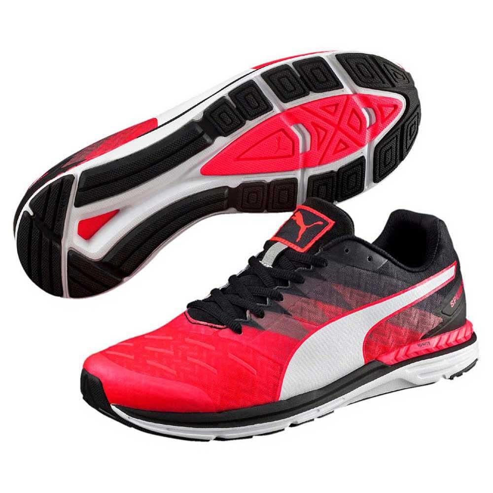 106a9cf17ba116 Puma Speed 300 Ignite Red buy and offers on Runnerinn