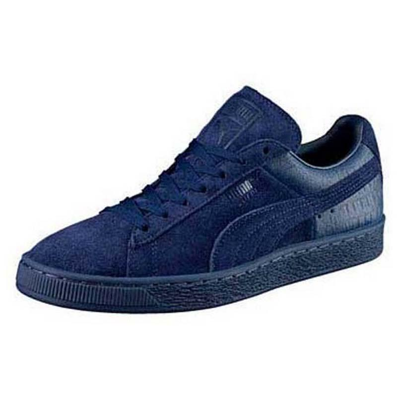 a9c1c165566 Puma select Suede Classic Casual Emboss buy and offers on Runnerinn