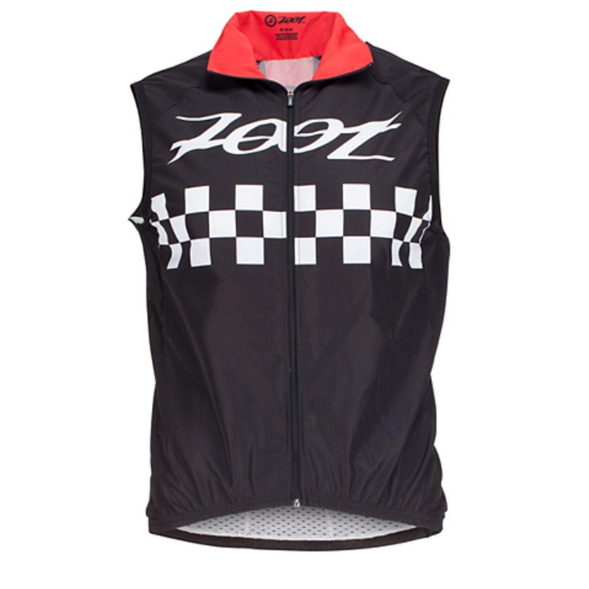 Zoot Cycle Cali Wind Vest