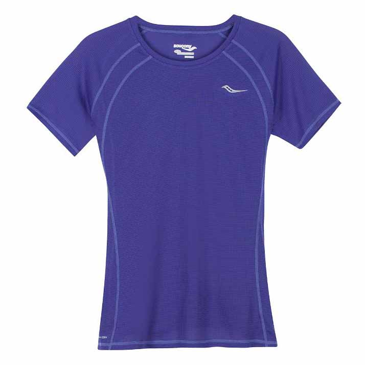 Saucony Hydralite Short Slee