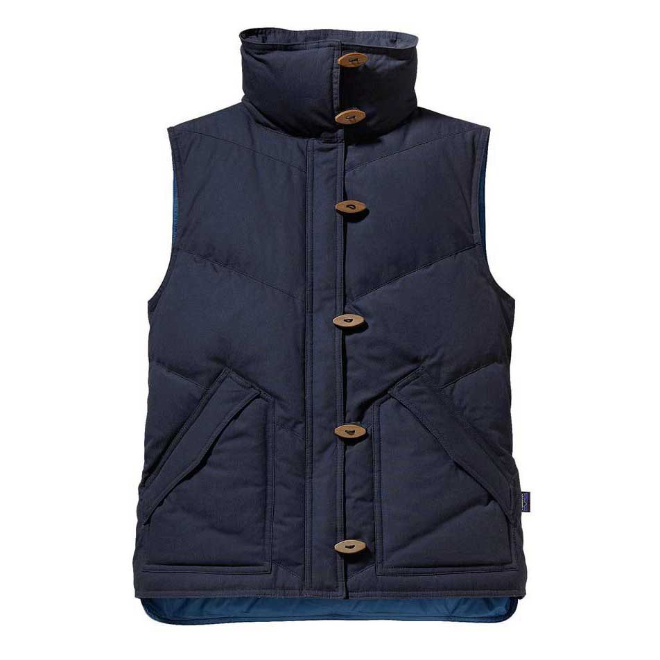 Patagonia Toggle Down Vest
