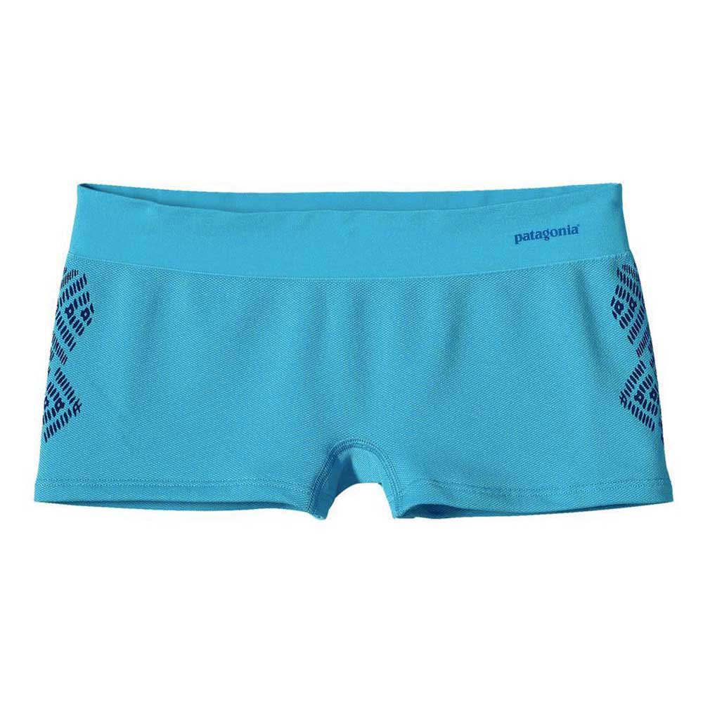 Patagonia Active Mesh Boy Shorts