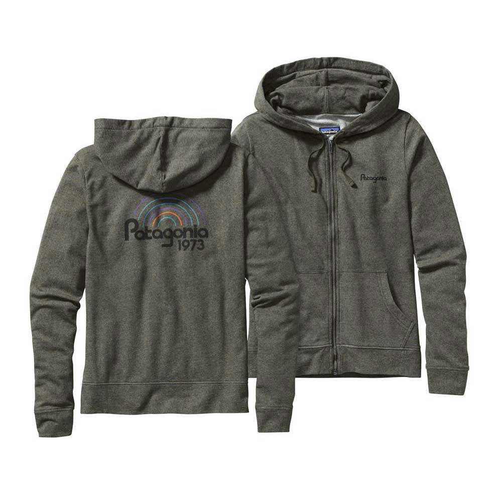 Patagonia Patagonia Grooves LW Full Zip Hooded