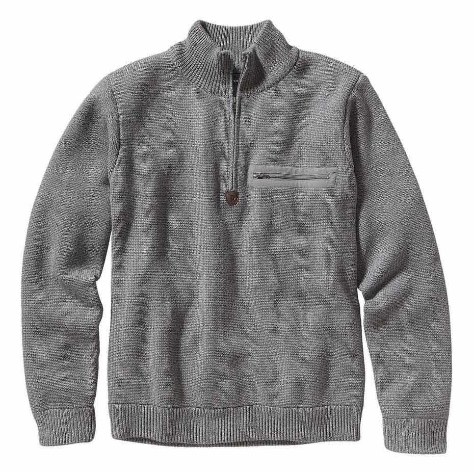 Patagonia Lambswool Alpiniste