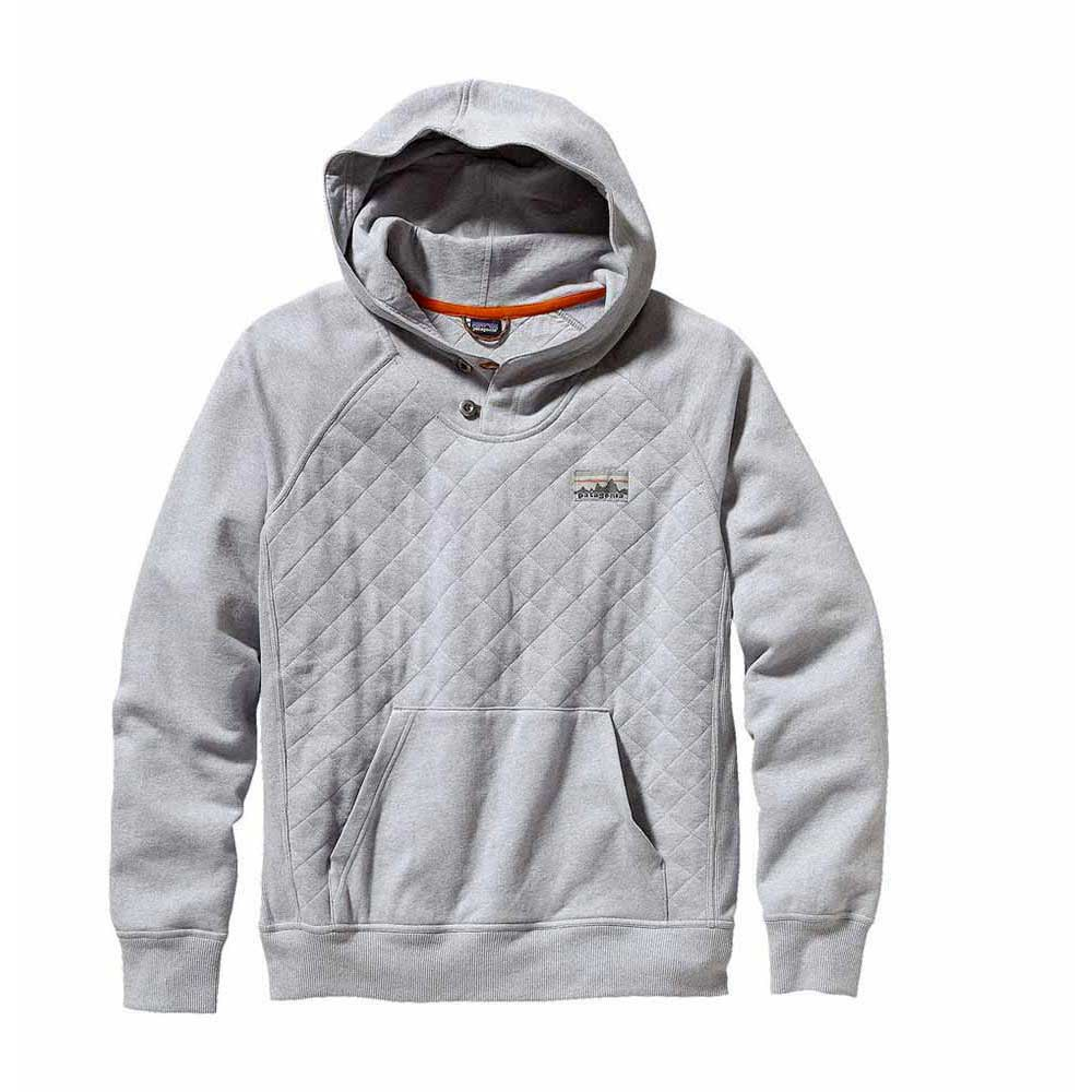 Patagonia Reclaimed Cotton Hoody