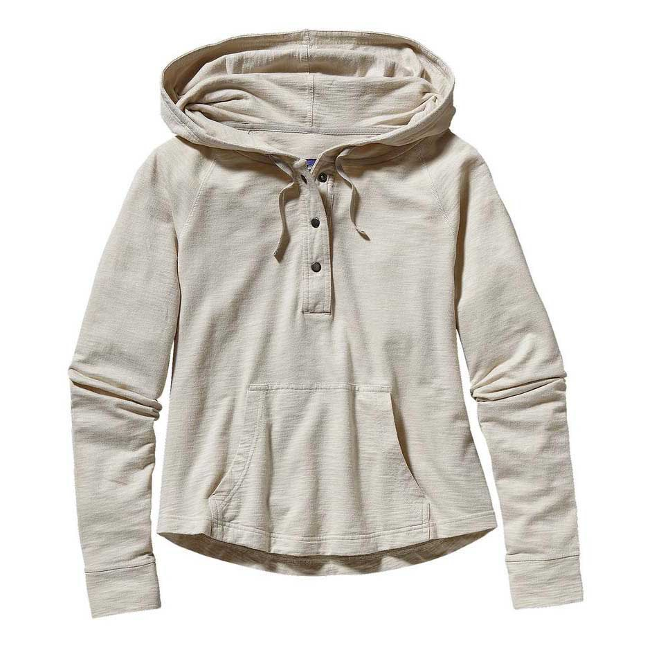 Patagonia Necessity Terry Hooded P/O