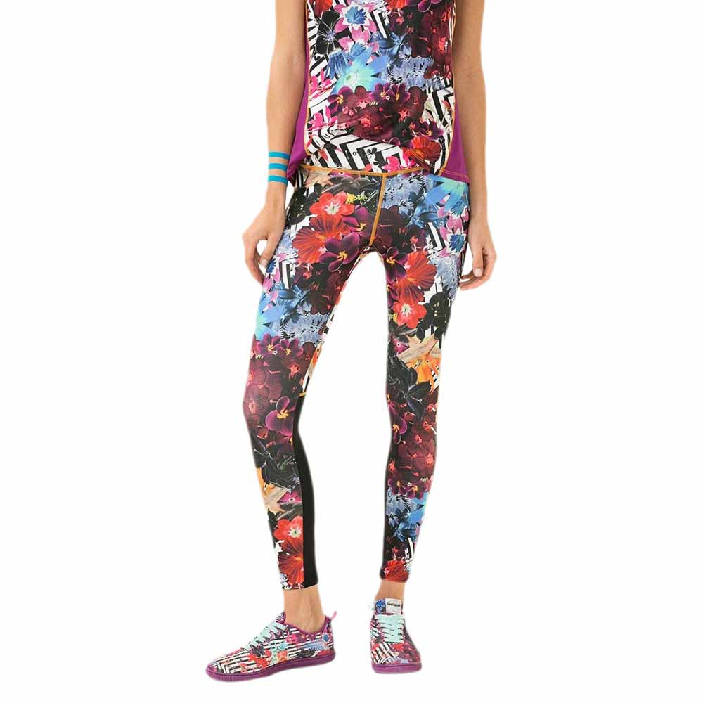 Desigual Legging Long Tight A