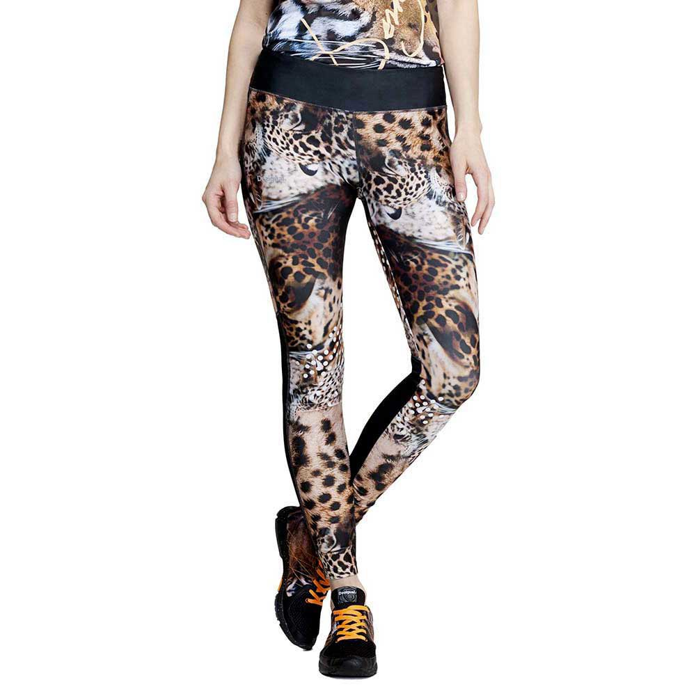 Desigual Legging Long Tight W