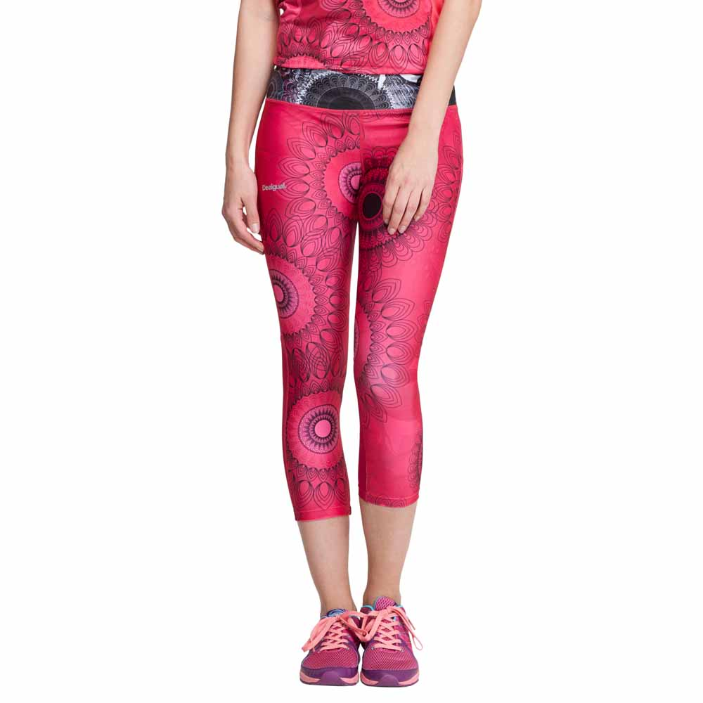 Desigual Legging Capri Tight A