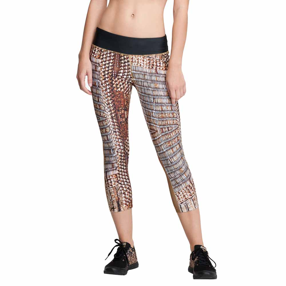 Desigual Legging Capri Tight G