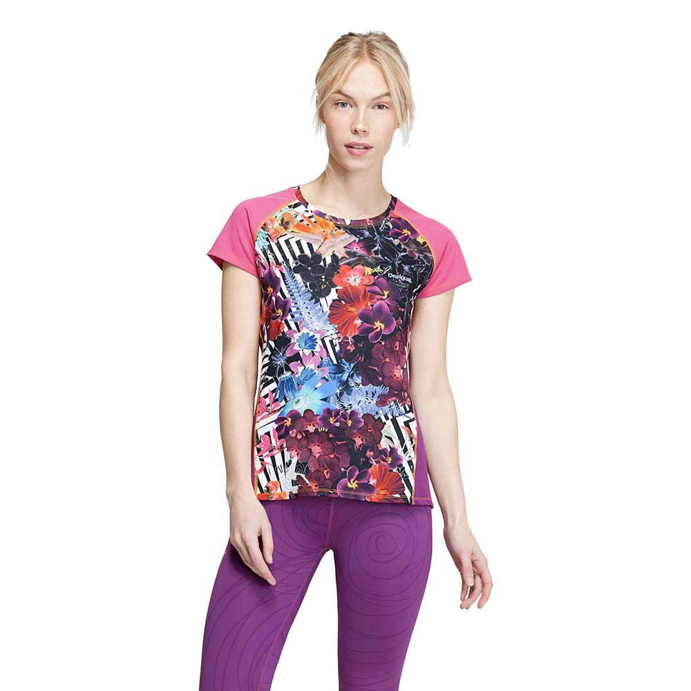 Desigual T Shirt Short Sleeve A