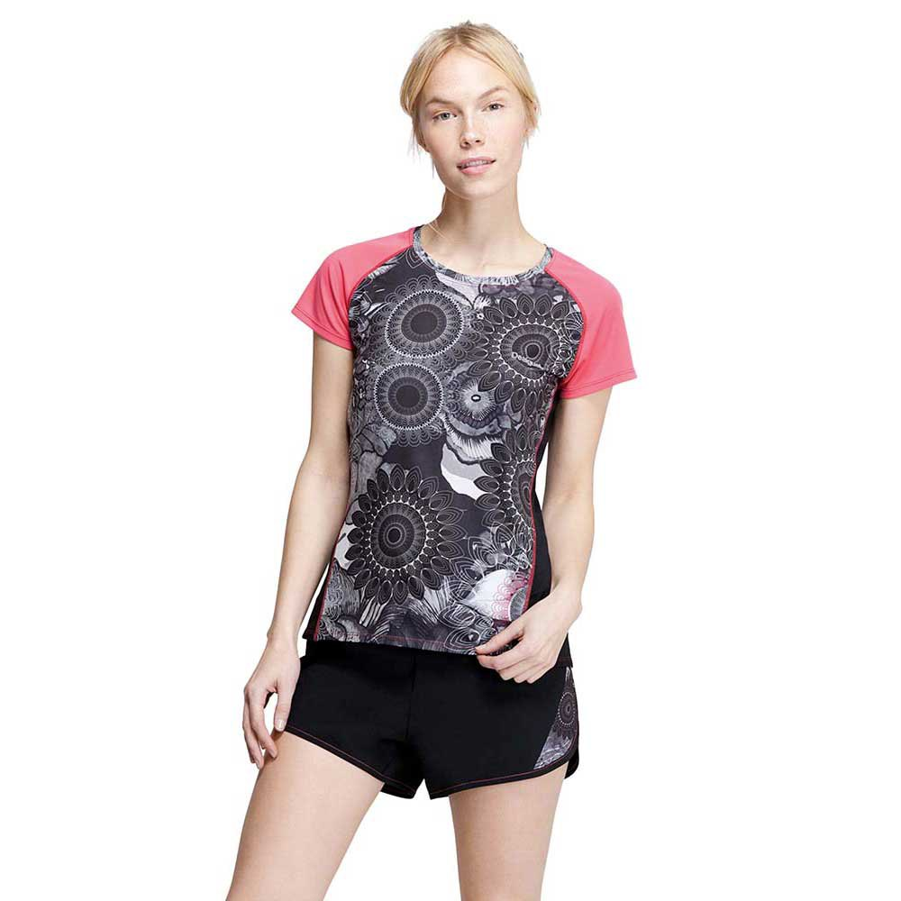 Desigual T Shirt Short Sleeve