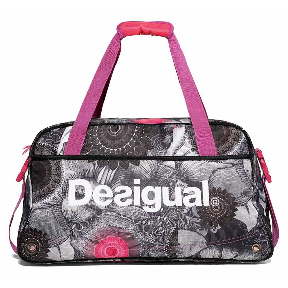 ed98a1ab77 Desigual Big Gym Bag B buy and offers on Runnerinn