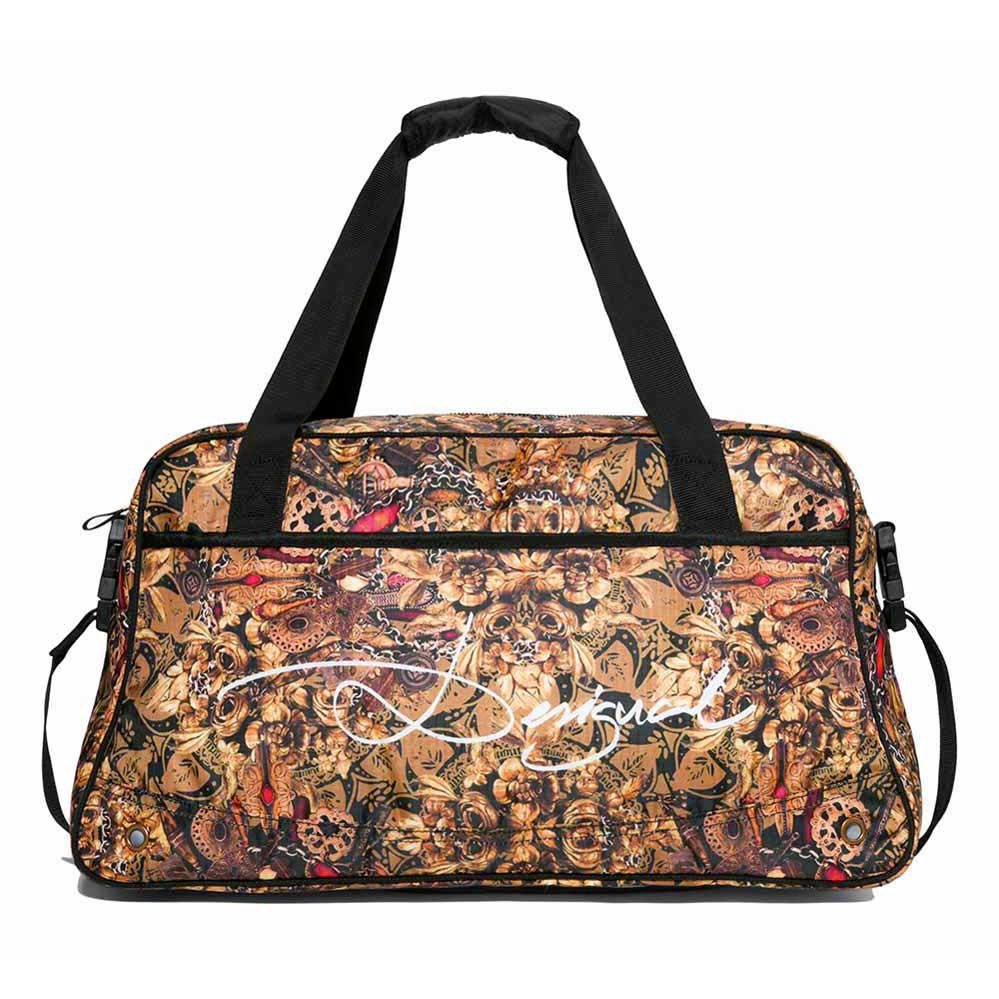 Desigual Big Gym Bag G