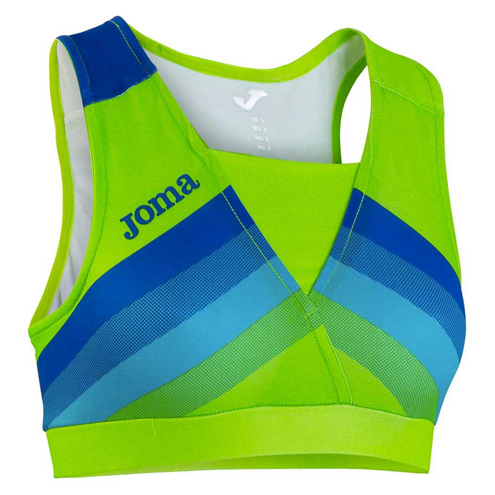 Joma FA Slovenija Playing Long Top woman