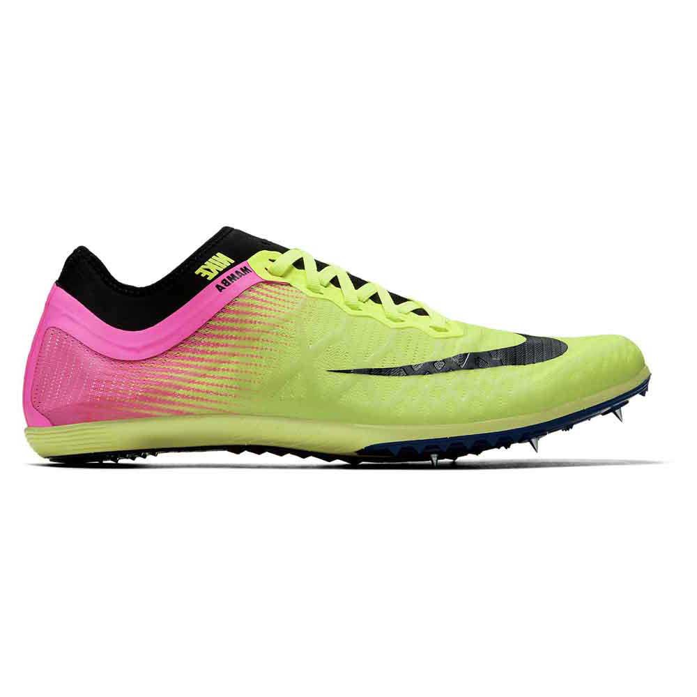 best service cbf79 49ab0 Nike Zoom Mamba 3 Oc buy and offers on Runnerinn