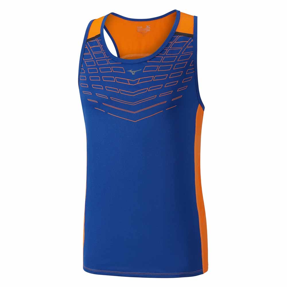 Mizuno Cooltouch V Singlet