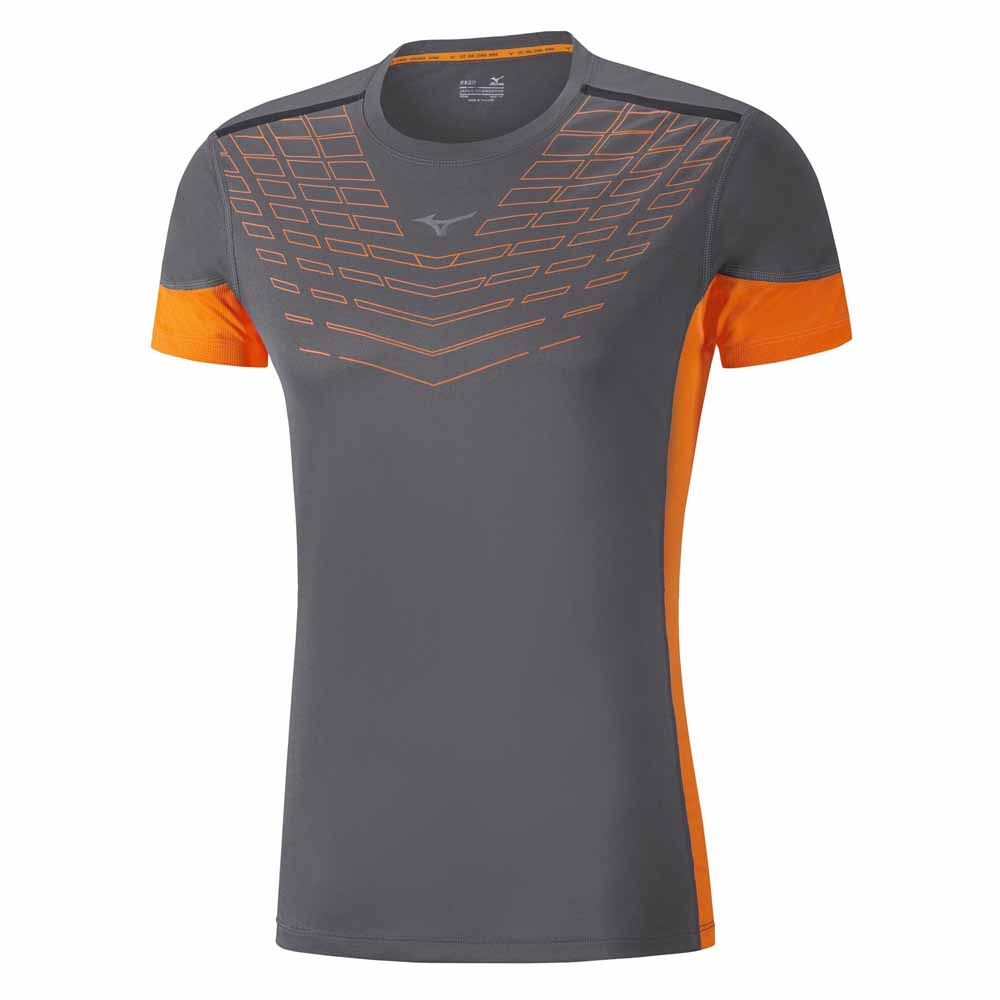 Mizuno Cooltouch V Tee