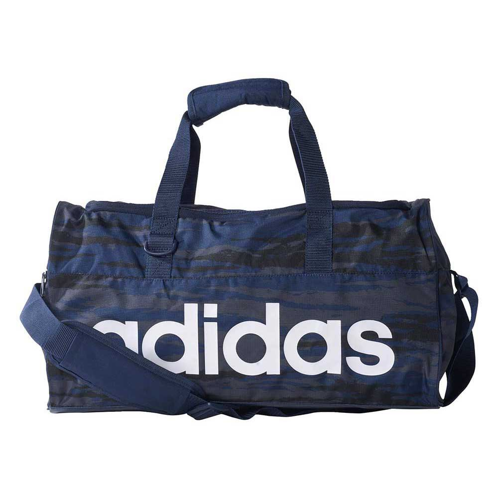 adidas Linear Perfomance Graphic Team Bag