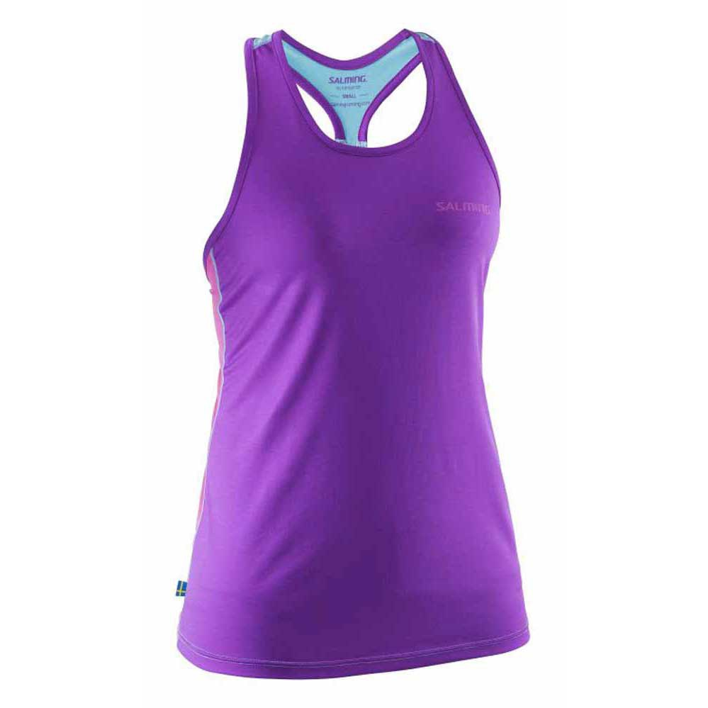 Salming Run T Back Tank Top