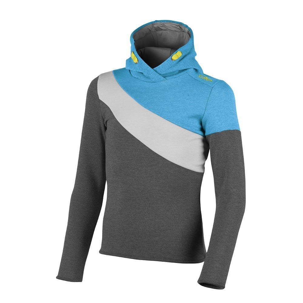 Cmp Girl Stretch Performance Fix Hood