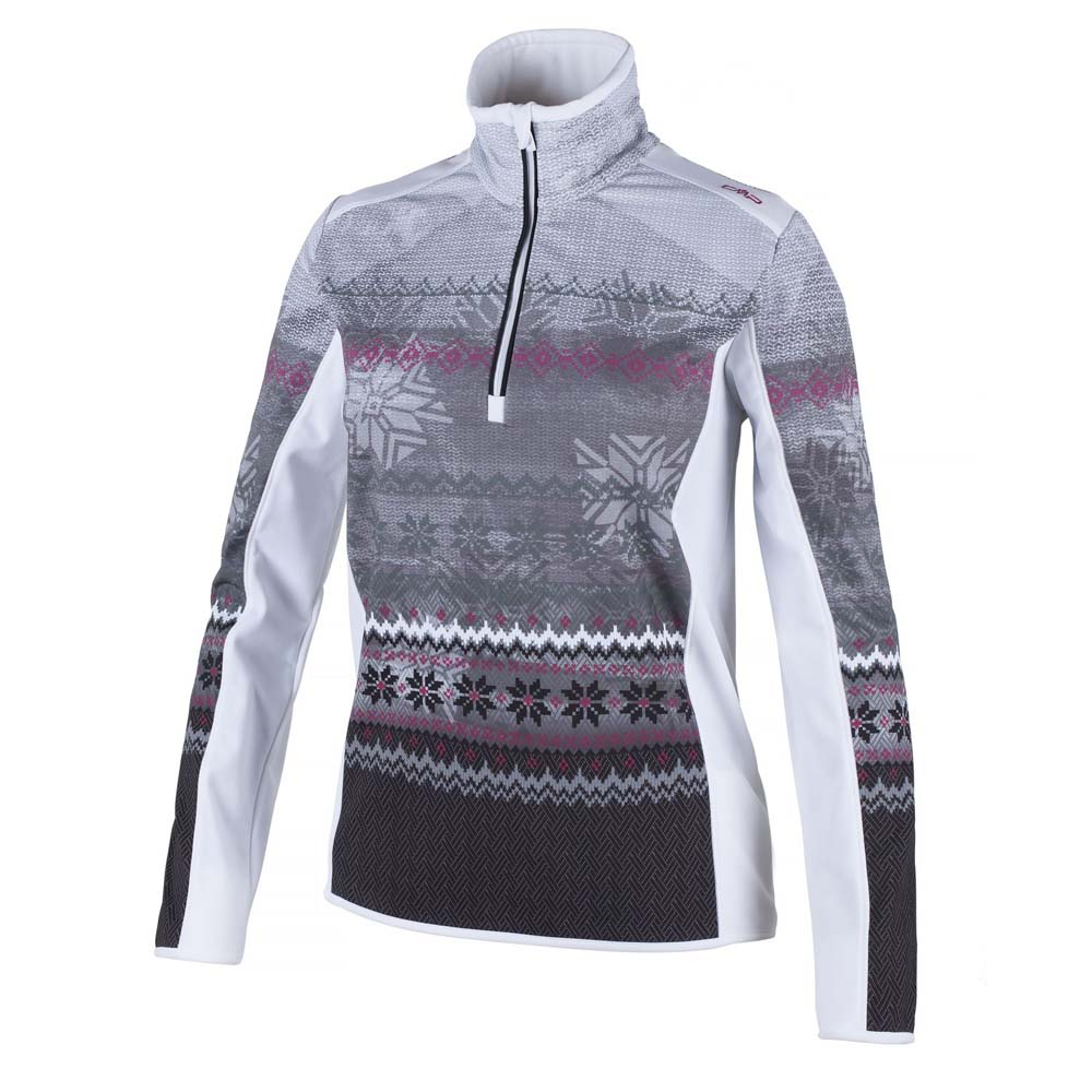 Cmp Superoubaix Printed Sweat