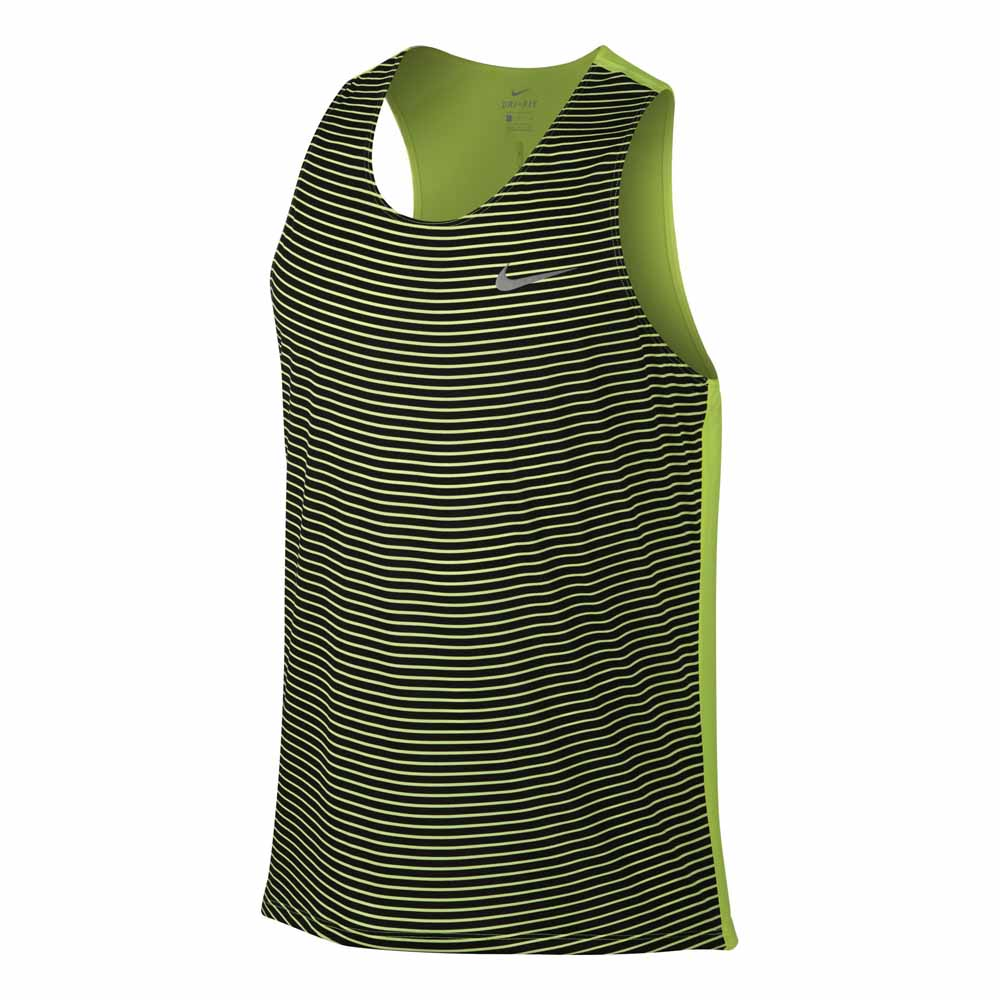 Nike Racing Print Singlet buy and offers on Runnerinn e254a0780e34