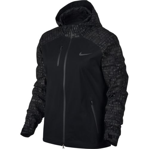 Nike Hyper Shield Flash Jacket Hoodie