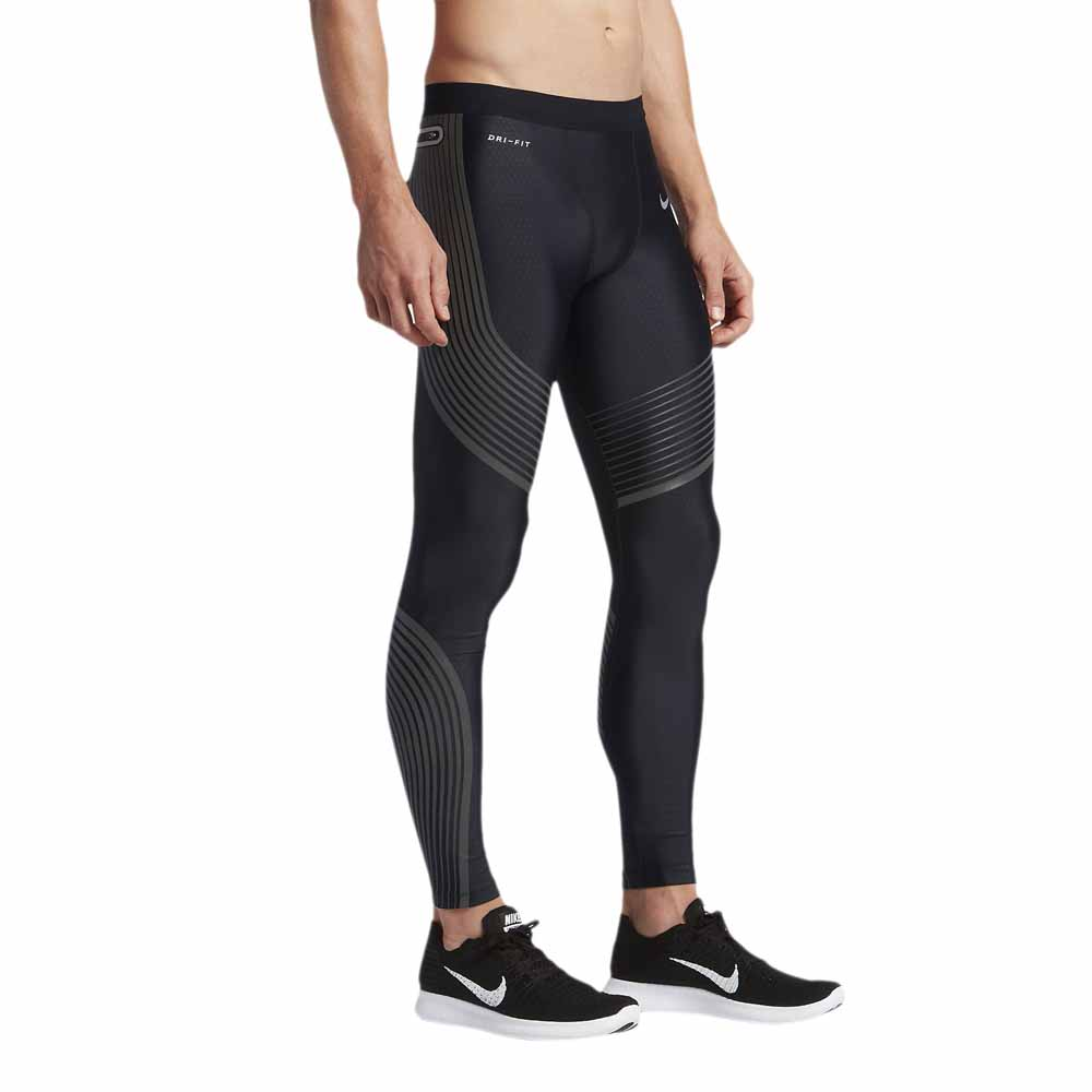Nike M Power Fl/Sh Speed Tight