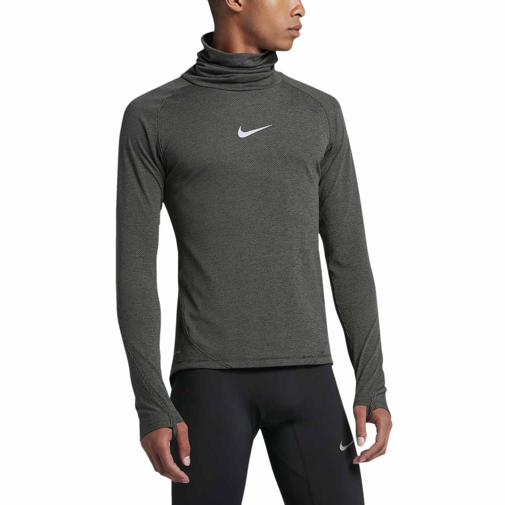Nike M Arorct Top L/S Cowl