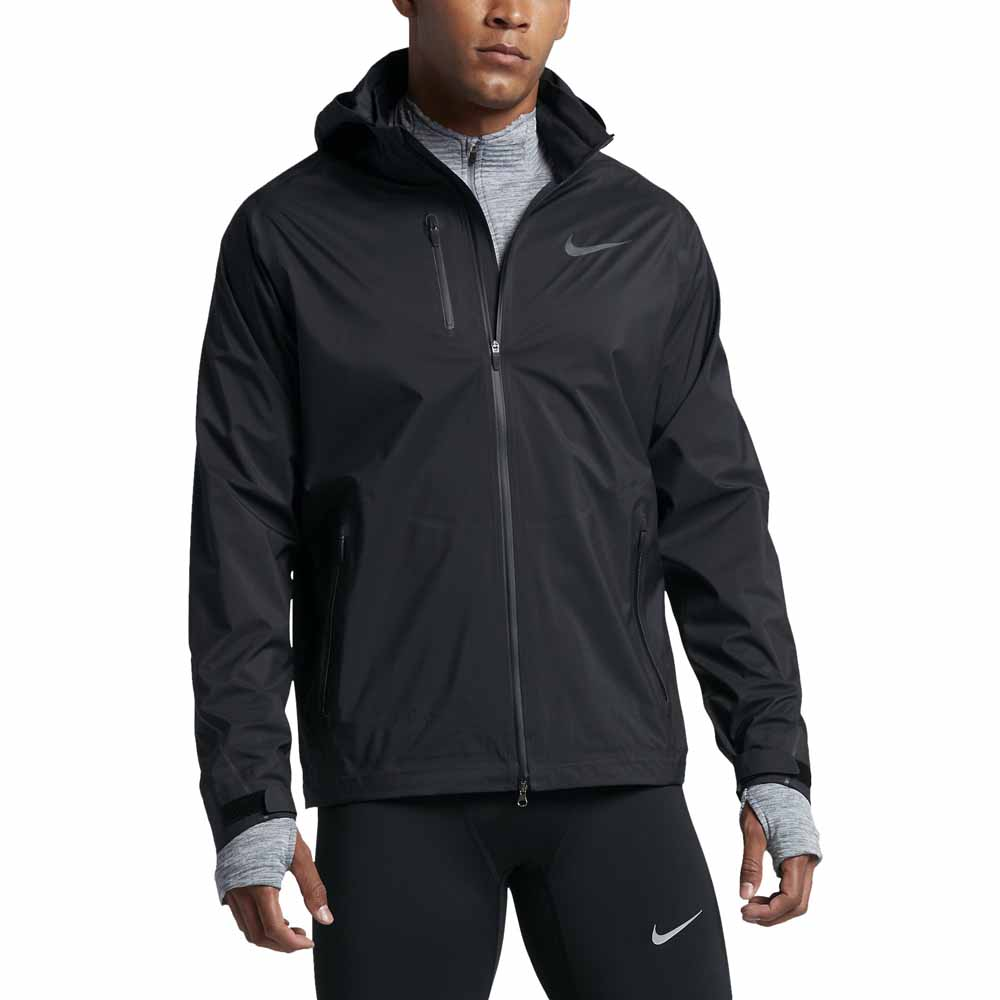 Nike M Hpr Shield Jacket Hd Iridescent