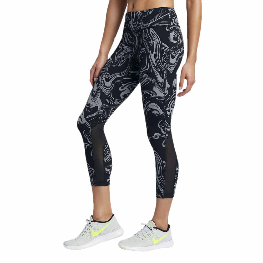 Nike Power Epic Lx Crop Print